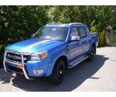 FORD RANGER   3.0  TDCI   4x4 WILDTRAK