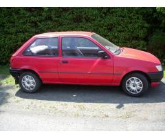 Prodám Ford Fiesta III 1.1i