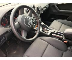Audi A3 1,9 tdi 77kW
