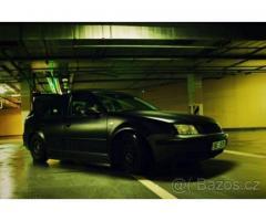 VW Bora 2.3 5V