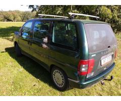 Fiat Ulisse 2.1TD