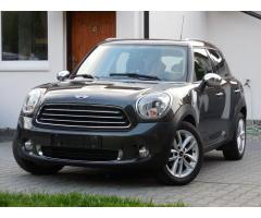 MINI COUNTRYMAN One D 1.6 rok 2013 naj. 39tis.km