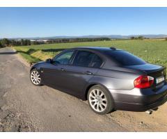 BMW E90 320d (M47) 120 kw