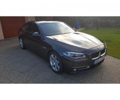 Prodám BMW 530d Xdrive
