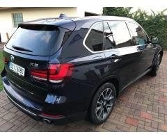 BMW X5, 30D