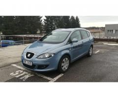 SEAT ALTEA XL, 2,0 TDi, 103 kw