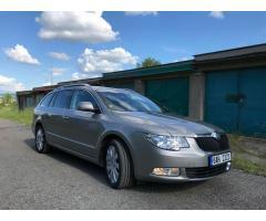Škoda Superb Kombi, 125KW