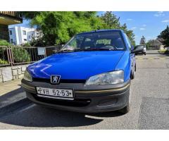 Peugeot 106 1.0 MPI