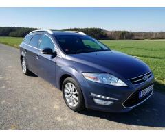 Ford Mondeo 2.0 TDCi mk4