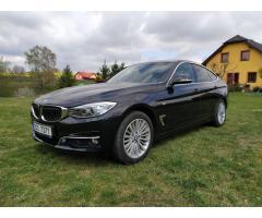 prodám BMW 320D GT XDRIVE