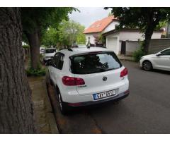 Prodám VW Tiguan, rv.2016,1,4 TSI,92 KW, naj. 29700 Km