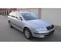 Škoda Octavia 1,6 AMBIENTE