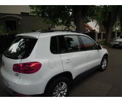 Prodám VW Tiguan r.v. 2016