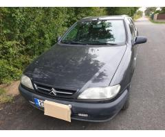 Citroën Xsara Break 1.4i