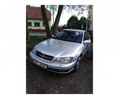 Opel OMEGA MVB