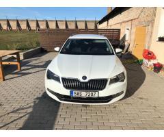 Škoda superb 3, 2.0 TDI, 140 KW combi