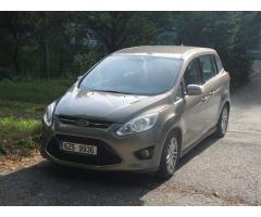 Ford Grand C Max, r. 2013
